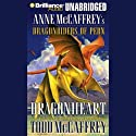 Dragonheart: Anne McCaffrey's Dragonriders of Pern Audiobook by Todd McCaffrey Narrated by Emily Durante