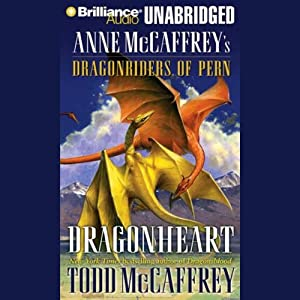 Dragonheart Audiobook