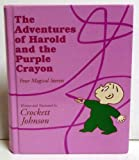 The Adventures of Harold and the Purple Crayon (006029129X) by Crockett Johnson