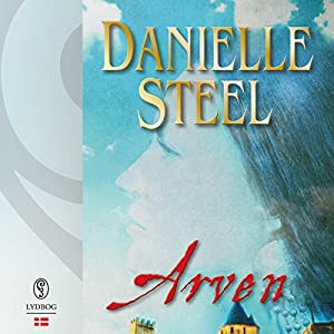 Arven Audiobook