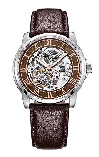 kenneth-cole-kc1745-auto-montre-homme-automatique-analogique-cadran-argent-bracelet-cuir-marron