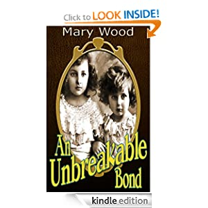 Author Interview – Mary Wood