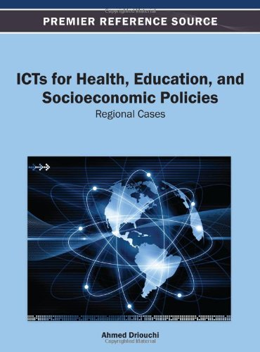 ICTs for Health, Education, and Socioeconomic