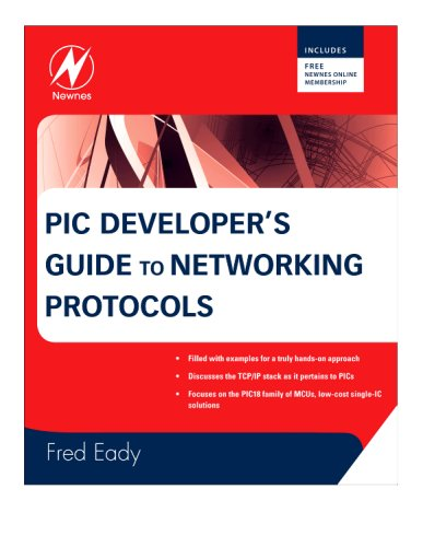 PIC Developer's Guide to Networking Protocols