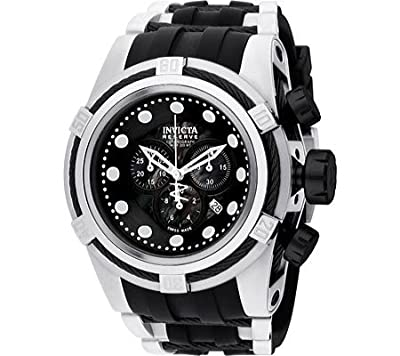 Invicta Men's Bolt 827