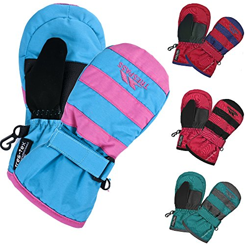 trespass-santos-kids-ski-mitts-size-5-7-years-color-marine
