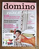 Domino Magazine, July/August 2006 (Vol  2, Issue 6)