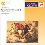 Beethoven : Symphonies n° 2 et n° 5