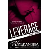 Leverage (Part one) (Billionaire romance)