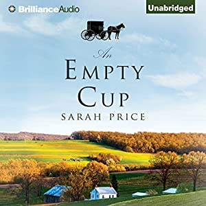 An Empty Cup Audiobook
