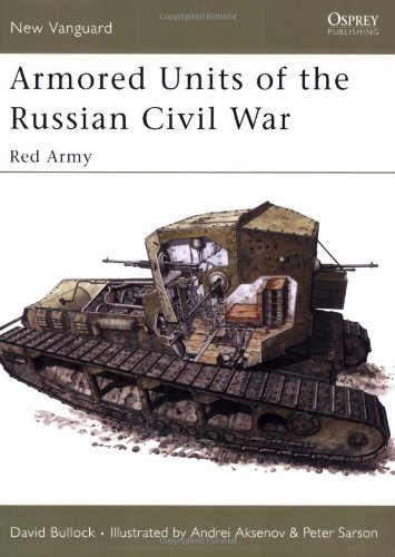 an analysis of the russian civil war and the role of the bolshevik red army Smart military commander who successfully defeated the white army in the russian civil war, thereby eliminating all bolshevik dissenters triple entente/allied powers/allies great britain, france, russia (later italy, japan, belgium, serbia, greece, montenegro, and romania)(us was an associated power instead of an actual ally.