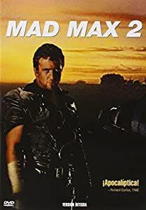 Mad Max 2 (Import Dvd) (1999) Michael Preston; Vernon Wells; Mel Gibson; Bruce