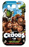 The Croods Fashion Hard back cover skin case for samsung galaxy s3 i9300-s3tc1001
