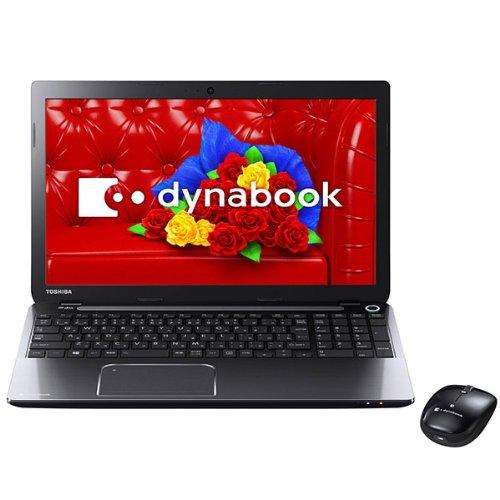 dynabook T554 T554/45LB PT55445LSXB