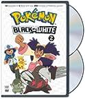 Pokemon Black & White 2 (2pc) [DVD] [...