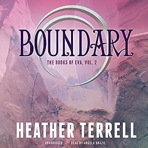 Boundary Audiobook