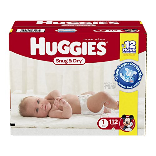 huggies-snug-and-dry-diapers-size-1-112-count