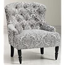 Lainey Tufted Armchair