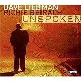 echange, troc Dave Liebman & Richie Beirach - Unspoken