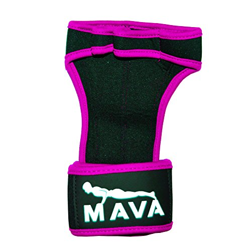 Mava Crossfit Gloves: Mava Sports Cross Training Gloves With Wrist Support