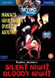 Silent Night, Bloody Night (Beyond Terror) [DVD]
