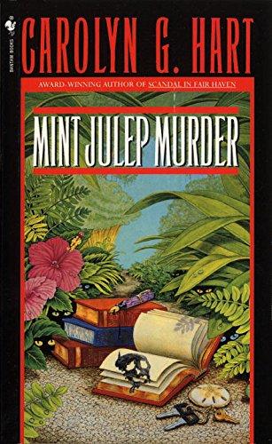 Mint Julep Murder (Death on Demand Mysteries, No. 9) PDF