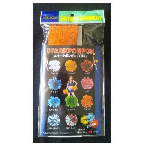 Spark plonk (S) Orange (japan import)