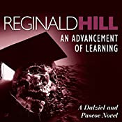 An Advancement of Learning: Dalziel and Pascoe Series, Book 2 | Reginald Hill