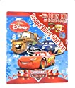Disney Pixar Cars Mug Gift Set with Music Playing Gift Set