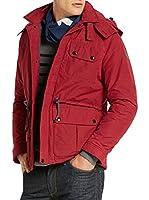 Marc O'Polo Abrigo (Rojo Oscuro)