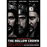 The hollow crown. The complete series : Richard II, Henry IV part 1, Henry IV part 2, Henry V / by William Shakespeare &#59; producer, Rupert Ryle-Hod