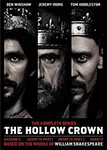 The Hollow Crown: The Complete Series