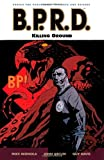 B.P.R.D., Vol. 8: Killing Ground