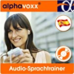 alphavoxx Spanisch Basis 1- Audio-Spr...