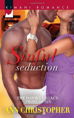 Image of Sinful Seduction (Kimani Romance)