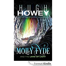 Molly Fyde and the Land of Light (The Bern Saga Book 2) (English Edition)