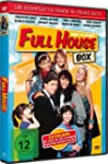 FULL HOUSE BOX - Rags to Riches - Die...