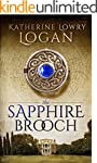 The Sapphire Brooch (Time Travel Roma...