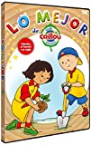 Lo Mejor De Caillou Ecologico [DVD]