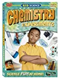 Kid Science: Chemistry Experiments Picture