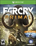 Far Cry Primal - Xbox One Standard Ed...