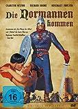 DVD Cover 'Die Normannen kommen