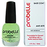 Probelle Anti-Bite, Stop Nail Biting and Thumb Sucking, Clear, .5 Fluid Ounces