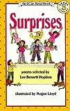 Surprises (I Can Read Book 3)