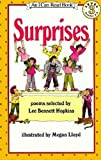 Surprises (I Can Read Book 3) (0064441059) by Hopkins, Lee Bennett