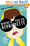 Where'd You Go, Bernadette (English E...