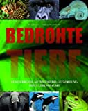 img - for Bedrohte Tiere book / textbook / text book