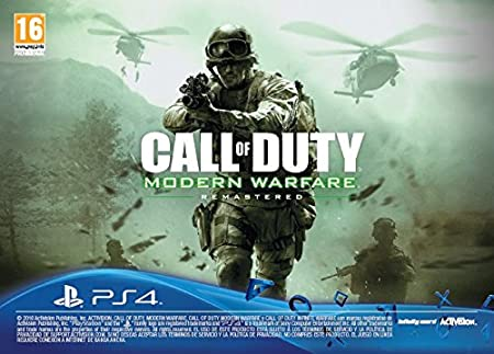Call Of Duty: Infinite Warfare - Legacy Edition (tarjeta acceso anticipado a CoD MW Remastered)