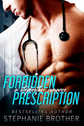 Forbidden Prescription: A Stepbrother Romance (No Brother compare prices)