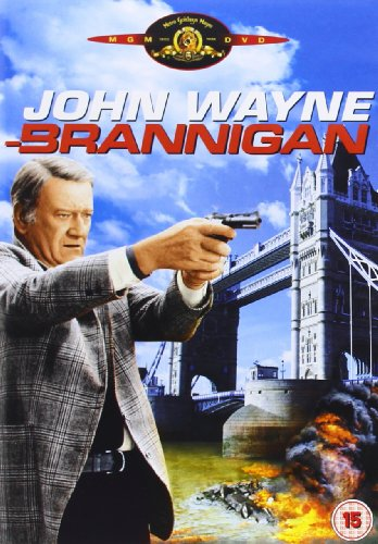 Brannigan [UK Import]
